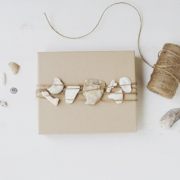 Cute, inexpensive and creative gift wrapping