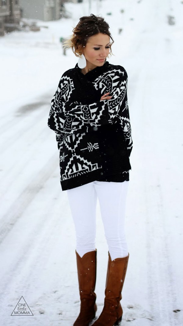 black-aztec-cardigan-white-denim2