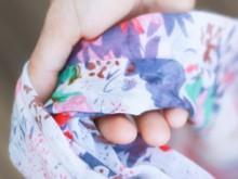 floralscarf