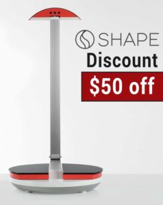 Shapescale Coupon Code : Get a $50 discount