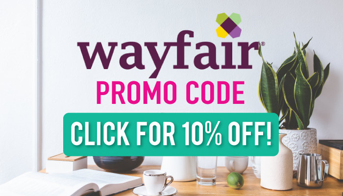 Way Fair Furniture and a 10% WayFare Promo Code!