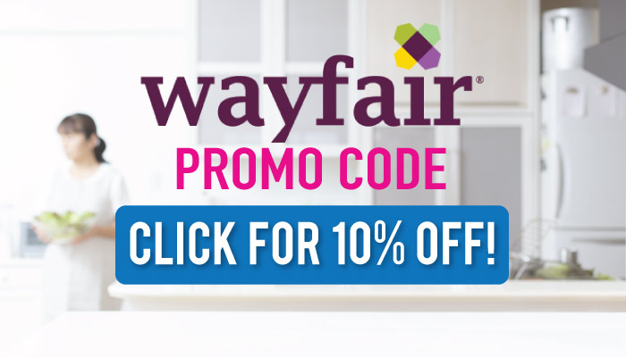 Wayfair coupon code 15 off