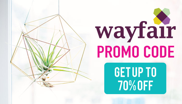 What is WayFair? Plus, get up to 70% off with our WayFair Promo Code 2017