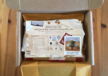 Whisk and Flour Box Review